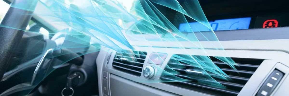 manutenzione aria condizionata auto